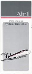 AIR 1 [1983] (tubular60) Tags: usa america unitedstates stlouis defunct boeing727