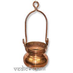 Jaldhari, Jaldhara Shivling, Abhishek pot, Prayer Vessels. (vedicvaani) Tags: jaldhara jaldhari shivling pot abhishek vessels prayer abhishekam online shop shipping worldwide