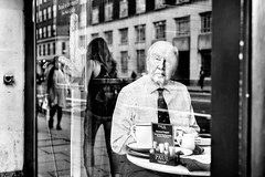 (Alan Schaller) Tags: leica m monochrom mm typ 246 50mm summilux asph black and white street photography london alan schaller