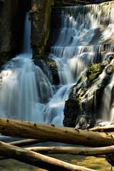 Vintgar Gorge, Slovenia (sykora_greg) Tags: vintgar gorge slovenia bled sigma 1770 nikon d3300 hoya nd filter
