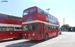 TCO 537 (jeff.day48) Tags: preserved leyland 137 weymann atlantean metrocammell plymouthcitybus tco537 2016bretonsidefarewellcommemorativerally