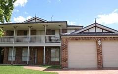 42 Lambert Crescent, Baulkham Hills NSW