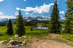 021-VAC2015150629_25592 (LDELD) Tags: durango colorado unitedstates us sanjuanmountains alpine lake campfire