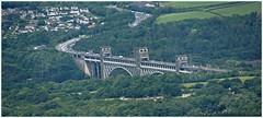 Britannia Bridge (peterdouglas1) Tags: bridges gwynedd anglesey menaistraits a55 britanniabridge a55expressway nortwalescoast