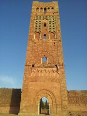 Mansourah (bouzegza) Tags: monument historique  algeria algerie