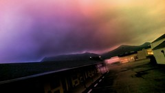 IMG_20160703_0hjjuyt64148_phixr (Colorfulgothicchic) Tags: clouds storm mountains mountain hill hills street hotel hotels stormclouds rainbow colorful colors multicolors color shades shadesofcolors pastel pastelcolors pastelrainbow