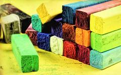 Pastels (WilliamND4) Tags: pastel color nikon nikond750 tokina100mmf28atxprod tokina100mmf28lens d750 macro