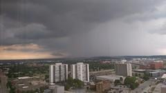 IMAG1244 (alnbbates) Tags: rain tulsa oneokplaza oklahoma july2016