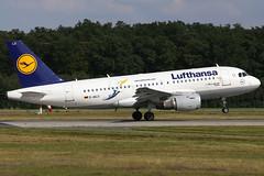 D-AILU 15082016 (Tristar1011) Tags: eddf frankfurtmain fra lufthansa airbus a319 a319100 lu verden dailu