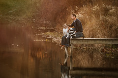 Dad & the boys (Chris Bilodeau Photography) Tags: dad boys a favorite from family session great end day light location