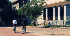 (victorcamilo) Tags: praça praçacívica goias goiania people pessoa travel traveling viagem victorcamilo victorcamio brazil brasil momento moment bike bicicleta ciclismo ciclista run rua urban urbano street ngc flickr photoshop photojournalism fotojornalismo lugaresdomundo place placesoftheworld revista movimento movement dia day sol sunday domingo passeio civicsquare peopleoftheworld luz descanso light lights