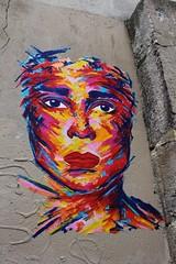 Manyoly_6978 rue de Candie Paris 11 (meuh1246) Tags: streetart paris manyoly ruedecandie paris11