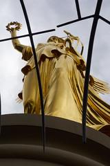 Berlin Siegessule (Cornissimo) Tags: berlin siegessule