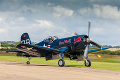 IMG_7612-Edit.jpg (Splinter236) Tags: flying legends 2016 vought corsair f4u4 buno 96995 the bulls