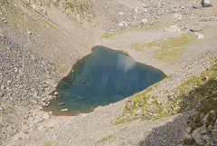 Lago di Coca (emanuel.foglia) Tags: lago coca valbondione simal pizzo orobie laghetto acque nikon d7200 sigma 1835 art concadeigiganti alpi prealpi alpino azzurro sentiero bergamo lombardia italy valseriana