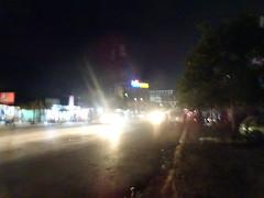 poipet, kampuchea (redlandman) Tags: poipet cambodia kampuchea street night casino