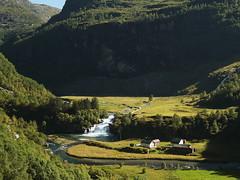 Krdal, Flam Railway (TakeJet999) Tags: pentax q q7 norway sognefjord flam flm