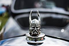 95 (1 of 1) (Benloader) Tags: custom culture show americancars nikon d7200 tamron1750 weald country park essex car yanktank