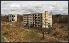 IMG_5906 (jozwa.maryn) Tags: komino bornesulinowo opuszczone abandoned miasto town duch ghost westfalenhof blokowisko