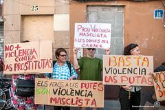 2016_08_24_putasindignadas_PedroMata (1) (Fotomovimiento) Tags: putasindignadas prostitución persecuciónpolicial represión raval barcelona fotomovimiento