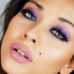 Purple Makeup (panache_studios) Tags: canada purplemakeup profilepicture eye ontario glow strobe minimalmakeuptutorial backtoschool panachestudios minimalmakeup summerglow summer bronze morningroutine contourface foundationroutine smokeyeye natural bridal makeup bronzed contourroutine highlight beachmakeup strobbing tutorial howto naturalmakeup cateye