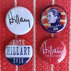 I'm with her. Button (smtownfun/domestica) Tags: design | domesticas modern indie handmade