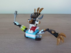 LEGO MIXELS SERIES 8 LEWT SURGEO MIX or MURP? Instructions Lego 41568 Lego 41569 (Totobricks) Tags: lego mixels series8 legomixels lewt surgeo mix murp instructions pyrratz medix lego41568 lego41569 41568 41569 howto build make totobricks