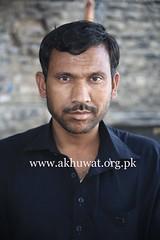 Jamal ud Din (Akhuwat BPP) Tags: sukkur pakistan interest free loans microfinance entrepreneurship pakhtoon ordinary people small business akhuwat