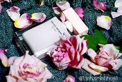 Narciso Rodiguez for her (linh.trinhhoai) Tags: photoshoots photo photography marketing perfume parfum forher rodiguez narciso