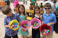 Easter Egg Hunt 2015 139