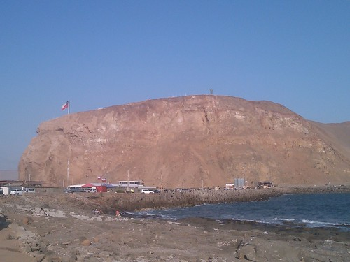 Arica - Morro