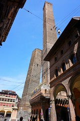 Bologna (pineider) Tags: italy europa italia boobs euro topless bologna