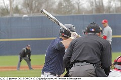 2015-04-03 1210 College Baseball - St John's Red Storm @ Butler University Bulldogs (Badger 23 / jezevec) Tags: game college sports photo athletics university image baseball università picture player colegio 1200 athlete redstorm spor universiteit esporte bulldogs collegiate universidade faculdade atletismo basebal honkbal kolehiyo hochschule béisbol laro butleruniversity atletiek kolej collège stjohnsuniversity athlétisme leichtathletik olahraga atletica urheilu yleisurheilu atletika collegio besbol atletik sporter friidrett спорт bejsbol kollegio beisbols palakasan bejzbol спорты sportovní kolledž pesapall beisbuols hornabóltur bejzbal beisbolas beysbol atletyka lúthchleasaíocht atlētika riadha kollec bezbòl 20150403