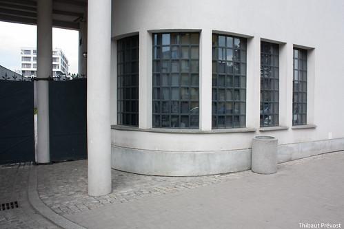 Fabrique de Schindler