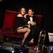 Eddie Luis und die Gnadenlosen im Theatercafé am 15. Mai 2015