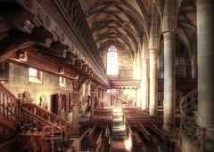 Church St. Michael Schwbisch Hall (Habub3) Tags: church canon germany deutschland hall kirche powershot g12 schwbisch 2015 habub3