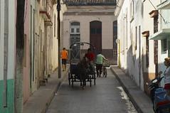 Calles de Santa Clara (lezumbalaberenjena) Tags: santa clara villaclara villa cuba 2015 lezumbalaberenjena