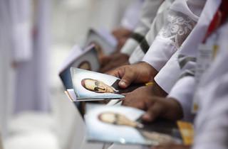 Beatificacion Monseñor Romero