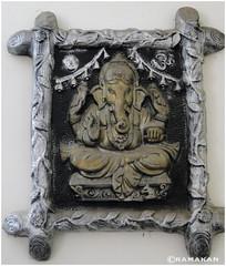 Sri Ganesha (ramakan) Tags: ganesha god hindu pillayar
