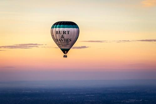 Melbourne Ballooning-90