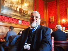 P1010773 (cbhuk) Tags: uk parliament umrah haj hajj foreignoffice umra touroperators saudiembassy thecouncilofbritishhajjis cbhuk hajj2015 hajjdebrief