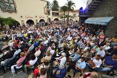 Estacin Lisboa (Promocin de Las Palmas de Gran Canaria) Tags: las de concierto pueblo gran msica cultura canaria canario palmas museonstor lpacultura