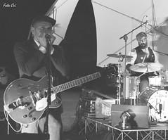The Beat Circus live @Il Chiosco - Passatore 16.07.2016