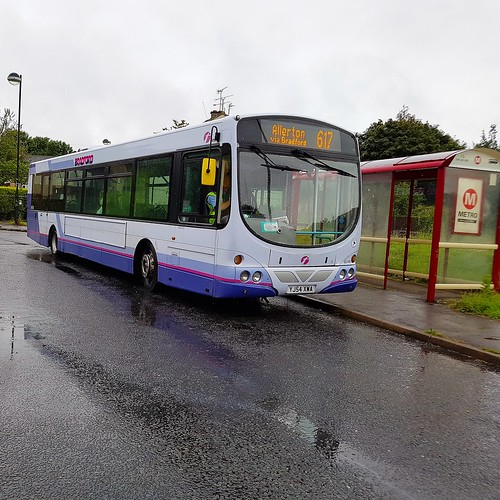 First Bradford 66749 on 09/07/16