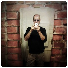 iPhoneographers selfie... (iEagle2) Tags: iphone selfie iphone4