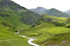 bach (michael pollak) Tags: grosglockner salmhtte ausflug familienausflug alpen sterreich