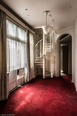 _O7A0316 (AntonyCASAFilms) Tags: house abandoned belgium villa mansion dentist maison derelict ue urbex maisonducerf