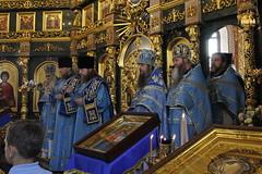 """Commemoration Day of the Smolensk Icon of the Mother of God """"Hodegetria"""" / Праздник иконы Пресвятой Богородицы Смоленской Одигитрии (63)"""
