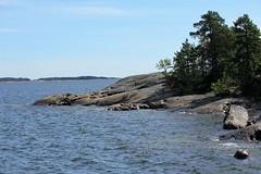 IMG_0283 (www.ilkkajukarainen.fi) Tags: espoo suomi meri sea ladscape eu europa finland saaristoreitti kallio landscape
