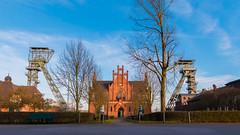 Zeche  Zollern , Dortmund (marius_weczera) Tags: zeche dortmund zollern denkmal lzb industrie historisch kohle